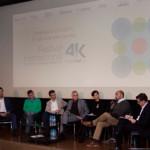 La barrera tecnológica del 4K ha desaparecido pero ¿cuándo llegará al público global?