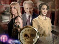 'El Ministerio del Tiempo' presenta en Sitges su nueva aventura de Realidad Virtual