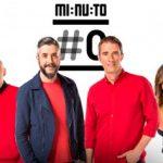 Movistar refuerza la marca 'Minuto #0'