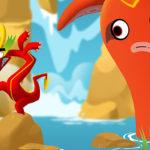 'Mondo Yan' se hará por fin realidad: Imira Entertainment, TV3, Toonz y Telegael firman la coproducción de la serie de animación