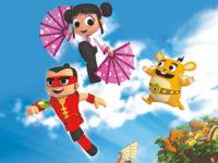 Imira Entertainment presentará por primera vez en Cannes 'Mondo Yan', su nueva serie de producción propia
