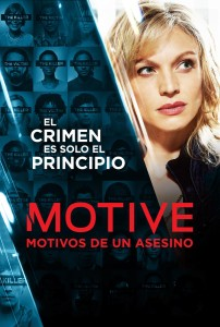 Motive  Temporadas (1,2) 2x03 Torrent