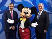 Movistar y Disney se alían en un canal exclusivo y permanente de cine