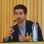 """Nacho Manubens: """"Hay una realidad, en Atresmedia trabajamos para un dato, y ese dato nos da la posibilidad de hacer series"""""""
