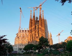 National Geographic estrena un documental sobre la construcción de La Sagrada Familia