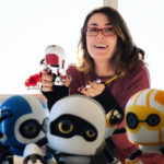 """Nathalie Martínez presenta Wise Blue Studios: """"Pensamos globalmente y actuamos localmente"""""""