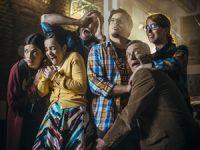 Playz graba 'Neverfilms', nuevo formato de humor