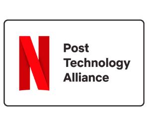 Netflix presenta un nuevo programa de certificación para postproducción de sus contenidos originales