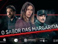 'O sabor das margaridas' – estreno 3 de octubre en TVG