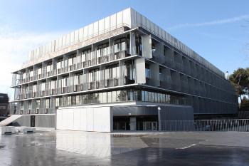 ono presenta su nueva sede corporativa en madrid con el