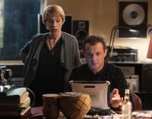Oficina de infiltrados estreno 27 de febrero en for Oficina de infiltrados serie