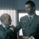'Olmos y Robles' graba su segunda temporada con más exteriores y tres personajes nuevos