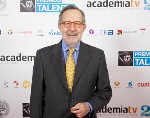 Fallece Pedro Erquicia, presentador de 'Informe Semanal' y 'Documentos TV' durante años