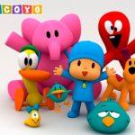 'Pocoyo' llega a Amazon Prime Video