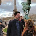 'Presunto culpable' graba algunas de sus escenas en París