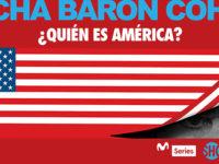 '¿Quién es América?' – estreno 15 de julio en Movistar+