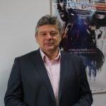 """Rafael Lambea: """"El modelo de financiación del cine está cambiando radicalmente"""""""