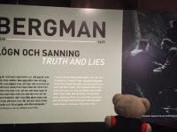 Raimundo Hollywood celebra los 100 años de Ingmar Bergman