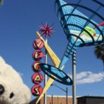 Raimundo Hollywood redescubre el antiguo Vegas