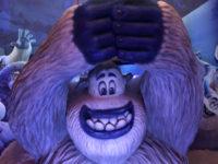 Raimundo Hollyood en busca del abominable hombre de las nieves