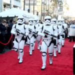 Raimundo Hollywood por 'La guerra de las galaxias'