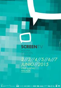Screen TV 2015
