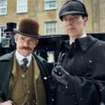 El especial de 'Sherlock' llega a TNT el 7 de enero