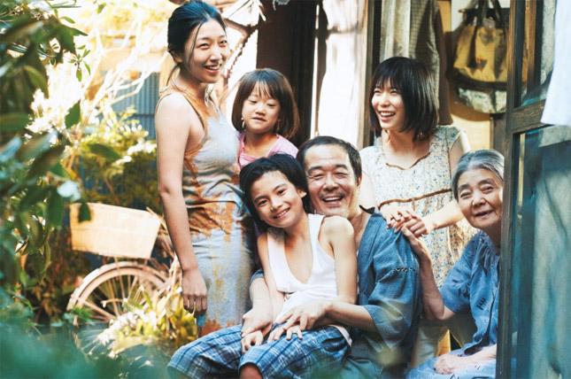 Hirokazu Kore-eda, primer asiático en recibir un Premio Donostia del Zinemaldia
