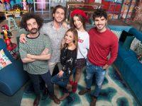 'Singles XD' – estreno 12 de diciembre en Cuatro