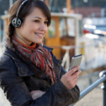 Según un estudio los consumidores demandan un audio mejor para el entretenimiento móvil