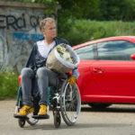 'Sobre ruedas' – estreno en cines 21 de diciembre