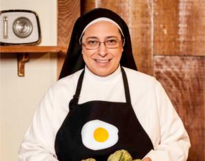 Sor luc a estreno 1 de abril en canal cocina for Canal cocina cocina de familia