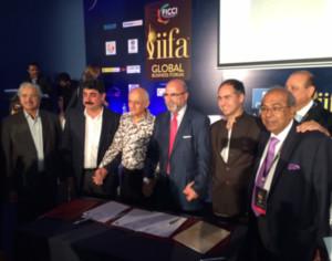 Spain Film Commission India 2016