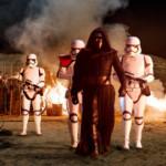 SGO celebra el 3Dday de 2015 junto a 'Star Wars' y Canon