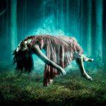 'Strange Events' – estreno 31 de octubre en DARK