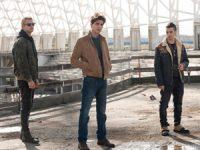 'Suburra' – estreno 6 de octubre en Netflix