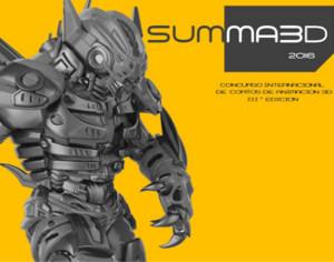 Summa 3d abre el plazo de inscripci n para su tercera for Edicion 3d online