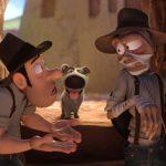 El cine español reactiva la taquilla cinematográfica al final de agosto con una cuota de mercado del 52 por ciento