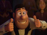 'Tadeo Jones 2' supera el millón de espectadores en menos de una semana en los cines españoles