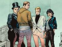 'The Magic Order': Netflix saca a la venta su primer cómic