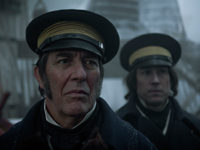 'The Terror' – estreno 3 de abril en AMC