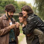 'Tierra firme' se convierte en la segunda película española proyectada con el sistema EclairColor HDR