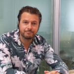 Conociendo a Plano a Plano: Tirso Calero, productor ejecutivo y guionista