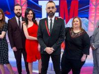Cuatro estrenará un nuevo magacín de tarde con Risto Mejide al frente: 'Todo es mentira'
