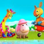 Clan renueva su oferta preescolar con 'Tutu', nueva serie de producción española