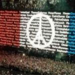 Concierto de U2 en París – estreno 25 de diciembre en Canal+
