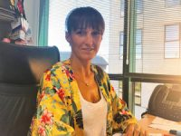Vanessa Palacios se incorpora a Globomedia como directora de I+D
