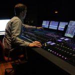 El silencio de 'Verónica' se crea en Ad Hoc Studios