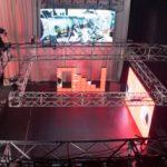 Videoreport y Acicala ganan el concurso para el equipamiento de platós, controles  y servicios de imagen de IB3