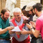 El cine español refuerza su posición en el 'Top 20' con el 35 por ciento de los títulos y el 34 por ciento de la taquilla